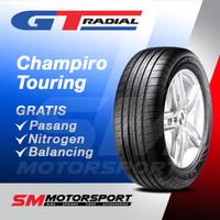 GT Radial Champiro Touring A/S 195/60 R15 Ban Mobil
