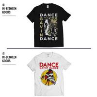 KAOS DANCE GAVIN DANCE | KAOS BAND | T-SHIRT | LONGSLEEVE | GILDAN