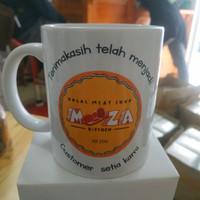 Cetak Souvenir Custom Mug Gelas Satuan + Box