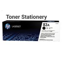 TONER HP LASERJET 83A CF283A ORIGINAL