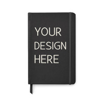 Custom Cover Notebook/ Planner/ Notes by Bukuqu