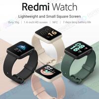 Jam Tangan Xiaomi REDMI Smartwatch Series Sport waterproof REDMI