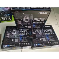 Asus PRIME H310M-E R2.0 (LGA1151, H310, DDR4, USB3.1, SATA3)