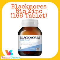 Balckmores Bio zinc 168 Tablet