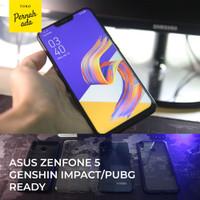 ASUS ZENFONE 5 NFC 4/64GB HANDPHONE FLAGSHIP GAME GENSHIN IMPACT PUBG