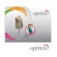 Optitex 15.0.198.0 x86 Plus Extra Pack - Software Desain Fashion