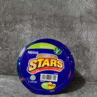 nestle honey stars combo pack 32gr