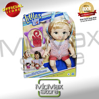 Baby Alive Littles Carry N Go Squad Blonde