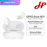 OPPO Enco W11 True Wireless Headphones Original