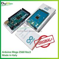 Arduino Mega 2560 (Ori Italy)