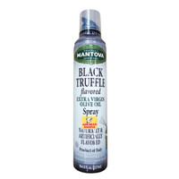 Mantova Black Truffle Extra Virgin Olive Oil Spray