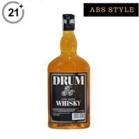 Drum Oak Aged Whisky 700ml