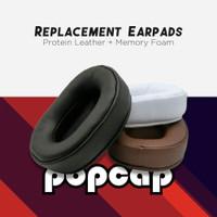 Earpad Ear Cushion Pad Bantalan Pads ATH Sony Sennheiser Brainwavz