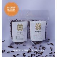 Cengkeh Kering / Cengkih / Cloves Best Quality PAKET HEMAT 30 gram