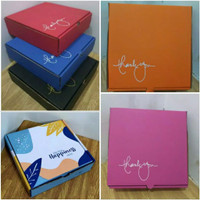 Box Premium/ Kotak Kado