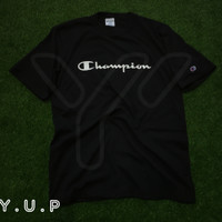 T-shirt CHAMPION ORIGINAL JAPAN MARKET
