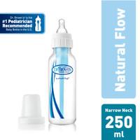 Dr.Brown's 8 oz / 250 ml PP Standard Baby Bottle
