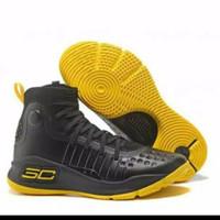 sepatu basket under armour curry 4 Premium Original Sepatu Olaharaga