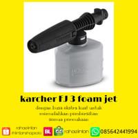 karcher fj3 foam jet noozle solo indonesia spray semprot kaca mobil