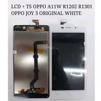 LCD Touchscreen OPPO JOY 3 A11W. LCD Touch Screen OPPO A11 JOY 3 Ori