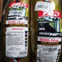 BAN FDR MP76 RING 14 TERMURAH TERLARIS BESTSELLER BAN MOTOR METIK