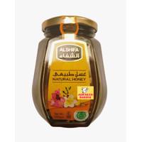Madu Al Shifa Natural Honey 500gr