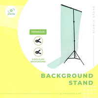 Background stand BS-120