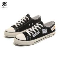 Marelow Rimo - Sepatu Sneakers Canvas Pria