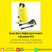 karcher K1 high pressure cleaner listrik otomotif perkakas rumah baru