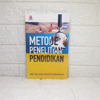 Metode Penelitian Pendidikan Prof. Dr. Nana Syaodih S.