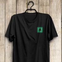 Kaos Baju Combed 30 Distro KECiL CONSiNA polos custom indonesia gunung