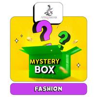 Mystery Box Attiqa Hijab