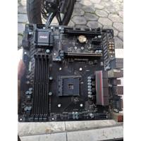Motherboard MSI B350M Mortar AM4, B350, DDR4, USB3, USB Type C, SATA3