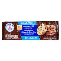 Voortman Sugar Free Cookies Chocolate Chip