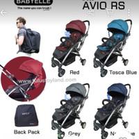 stroller bayi elle baby avio s939