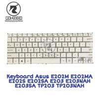 Keyboard Asus E202M E202MA E202S E202SA E203 E203NAH E203SA TP203