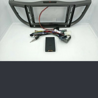 Frame Panel Navigation 9 inch Honda CRV 2012-2017 Audio Visual