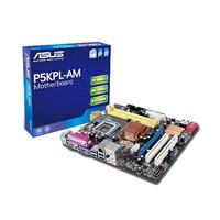 ASUS P5KPL-AM SE G31 Socket LGA 775 SEKEN