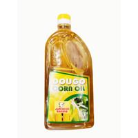 Minyak Dougo Corn Oil 1 Ltr