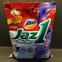 attack jazz 1.7kg