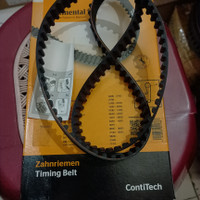 Timing Belt Peugeot 206