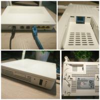 Modem GPON Huawei HG8245H