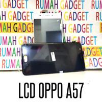 LCD OPPO A57/CPH1701 FULLSET TOUCHSCREEN
