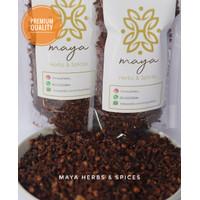 Cengkeh Kering / Cengkih / Cloves Best Quality 50 gram