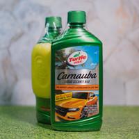 Turtle Wax Carnauba Liquid Cleaner Wax