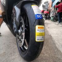 Ban Pirelli Diablo Supercorsa 120/70-17