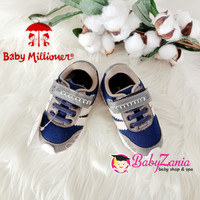 Sepatu Baby Millioner Boys ER48