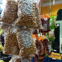 kacang kapri putri Bali gurih dan renyah