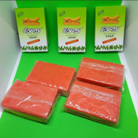 sabun arab pyary original turmeric 1 biji // soap original saudi 100%