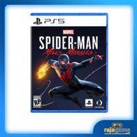 PS5 Marvel Spiderman / Spider-Man Miles Morales Game